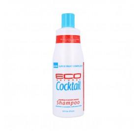 Eco Styler Cocktail Super Fruit Xampú 473 ml