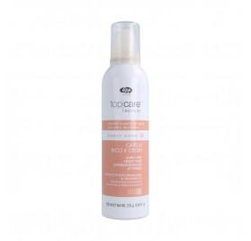 Lisap Top Care Repair Curly Care Mousse Élastifiant 250 ml