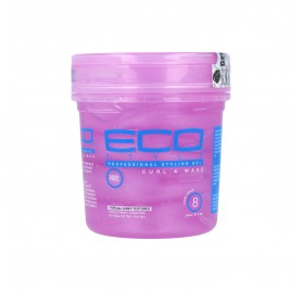 Eco Styler Styling Gel Curl & Wave Rosa 236 ml