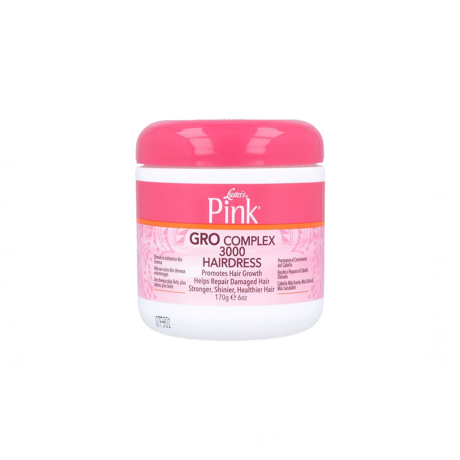 Luster's Pink Gro Complex 3000 Hairdress 171 Gr