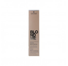 Schwarzkopf Blondme Acl+cob (w) Caramel 60 Ml