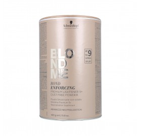 Schwarzkopf Blondme Deco Premium 450g (9/niv)