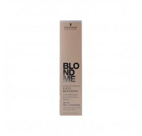 Schwarzkopf Blondme Acl+cob (w) Irisado 60 Ml