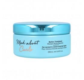 Schwarzkopf Mad About Curls Butter Treatment/Mask 200 ml