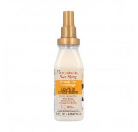 Creme Of Nature Pure Honey Break Up Leave In acondicionador 236.5 ml