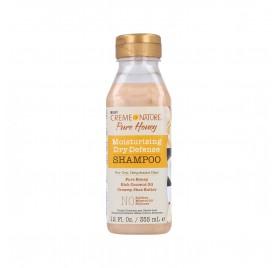 Creme Of Nature Pure Honey Moisturizing Dry Defense Shampooing 355 ml