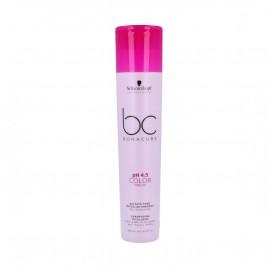 Schwarzkopf Bonacure Color Freeze Shampooing Sans Sulfates 250ml