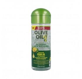 Ors Olive Oil Glossing Polisher 6oz/177 Ml (verde)