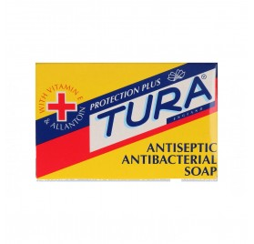 Tura Jabón Anticéptico 75 Gr