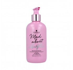 Schwarzkopf Mad About Lengths Cleaner Champú 300 ml