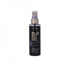 Schwarzkopf Blondme Cool Blondes Spray Conditionneur 150ML (Froid)