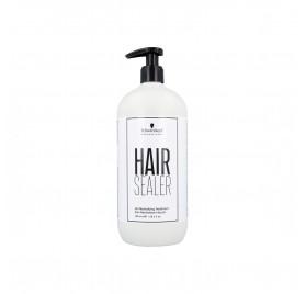 Schwarzkopf Hair Sealer Ph-Neutralizing Tratamiento 750 ml