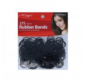 Magic Rubber Bands Black (2751Bla)