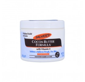 Palmers Cocoa Butter Formule Solid Formule100g