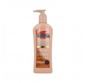 Palmers Coconut Oil Formula Natural Bronze Body Loción 250 ml (3205-6)