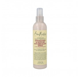 Shea Moisture Jamaican Black Castor Oil Anti-Pause Spray 8Oz/237 ml