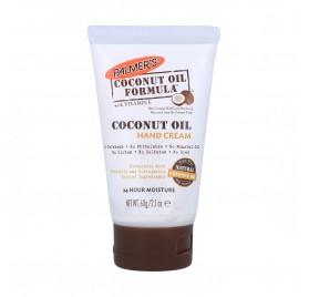 Palmers Coconut Oil Crema De Manos 60g