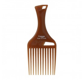Muster Comb Argan Style Afro (33909)