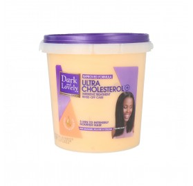 Soft & Sheen Carson Dark & Lovely Ultra Cholesterol Treatment 900 ml