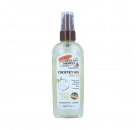Palmers Coconut Oil Foot Oil 100 ml (3570-6)