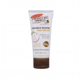 Palmers Coconut Oil Water Foot Cream 60G (3580-6)