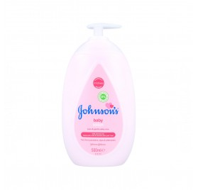 J&J Johnsons Baby Loción 500 Ml