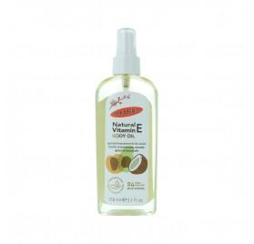 Palmer's Natural Vitamin-E Aceite Corporal 150 ml (4123-6)