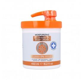 Skin Oil From Africa Crema Corporal Hidratante Bio-Pharm Oil 450 ml