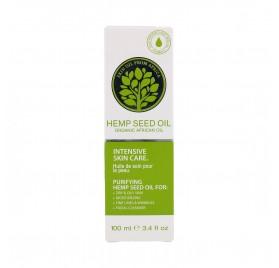 Skin Oil From Africa Intensive Skin Care Aceite Purificador de Cáñamo 100 ml