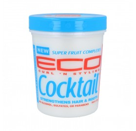 Eco Styler Curl 'N Styling Cocktail 32Oz/946 ml