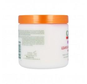 Cantu Shea Butter Argan Oil Revitalisant sans rinçage 453 Gr