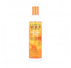 Cantu Shea Butter Naturale Hair Condizionatore Creamy Hair Lozione 355 Ml