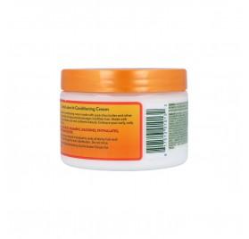 Cantu Shea Butter Natural Hair Leave In Acondicionador Cream 340 Gr
