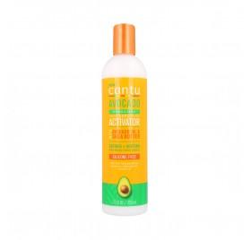 Cantu Avocado Hydrating Crema Activadora De Rizos 12Oz/355 ml