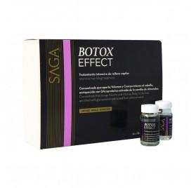 Saga Botox Effect Treatment Volume & Body 6x10 ml