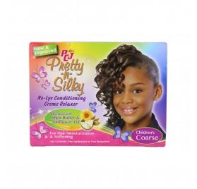 Lustre Pcj Pretty-n-soyky Relaxer Kitsuper