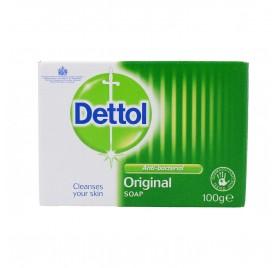 Dettol Antiseptic Soap Original 120 Gr