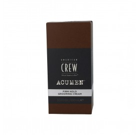 American Crew Acumen Crema Preparación Fijación Firme 100ML