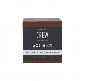 American Crew Acumen Crema Hidratante Recargable 60ML