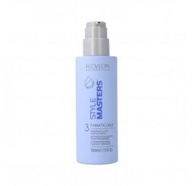 Revlon Style Masters Curly Fanaticurls Activateur Boucles Fortes 150 ml (3)