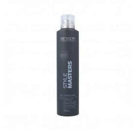 Revlon Professional Style Masters Shine Spray Glamourama Naturel 300ML (0)