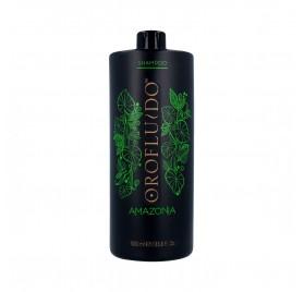 Revlon Oro Fluido Amazonia Shampoo 1000Ml