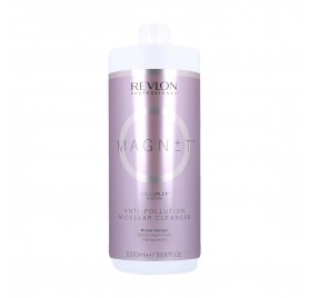 Revlon Magnet Anti-Pollution Micellar Shampooing 1000 ml