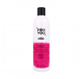 Revlon Pro You The Keeper Color Care Champú 350 ml
