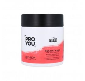 Revlon Pro You The Fixer Repair Mascarilla 500 ml