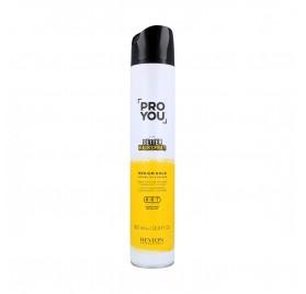 Revlon Pro You The Setter Hair Spray Medium 500 ml