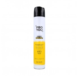 Revlon Pro You The Setter Hair Spray Extreme 500 ml