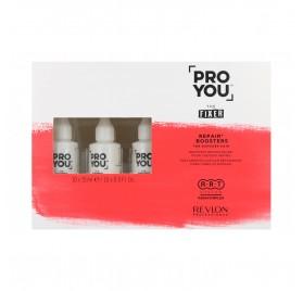 Revlon Pro You The Fixer Repair Ampoules 10X15 ml