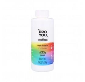 Revlon Pro You The Oxidante Peróxido 20Vol (6%) 68 ml