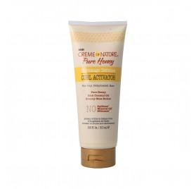 Creme Of Nature Pure Honey Activador Rizos 10.5OZ/310ML